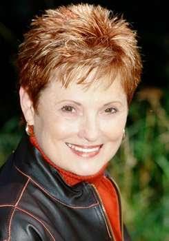 Judy Hudson